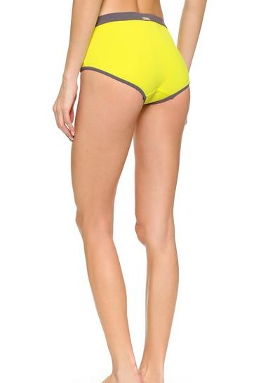 VPL B-Swim Bottom - Lemon Lime