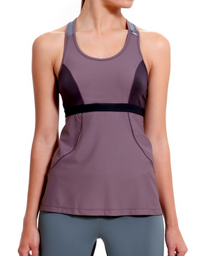 VPL Constrainer Tank: Taupe