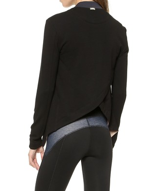 VPL Distend Jacket: Black