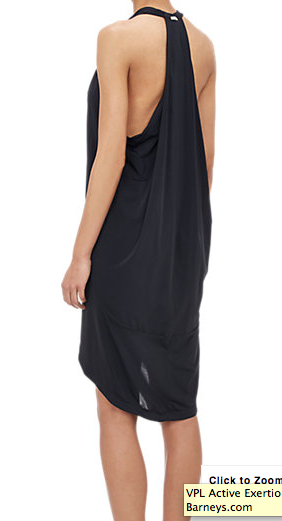 VPL Exertion Dress: Ecru