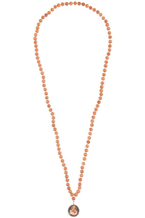 Merchant Society Lakshmi 'Mala' necklace