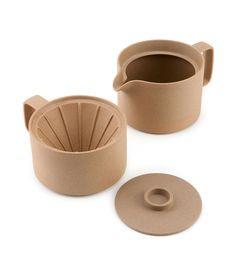 """Hasami Coffee Dripper 5.3/4"""" X 3.3/4"""""""