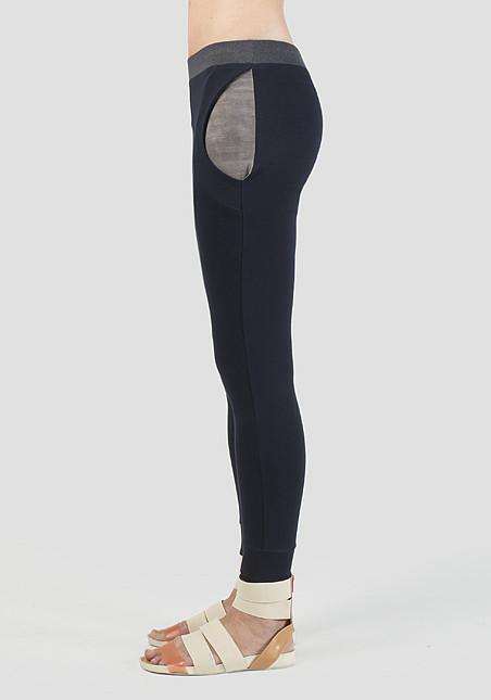 VPL Schlemer Legging: Charcoal