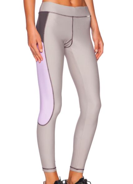 VPL X-Curvate Legging W: LAVENDULA