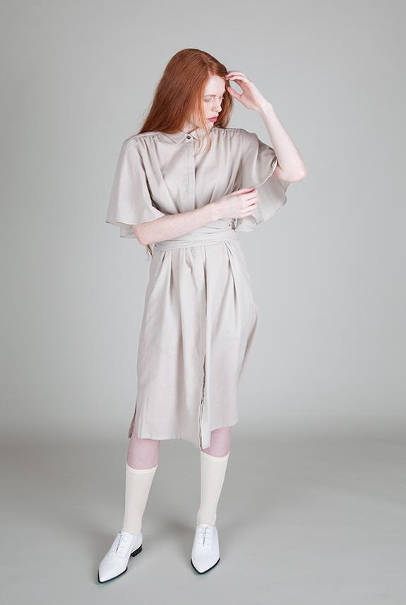 Obakki Gullfoss Dress
