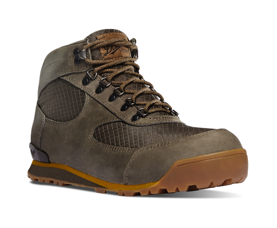 Danner Jag From Animal Traffic Garmentory