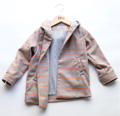 Beru Kids Smith Coat