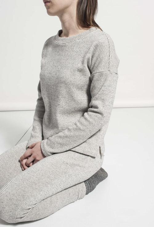 Hutchison Lauren Top (Stripe)
