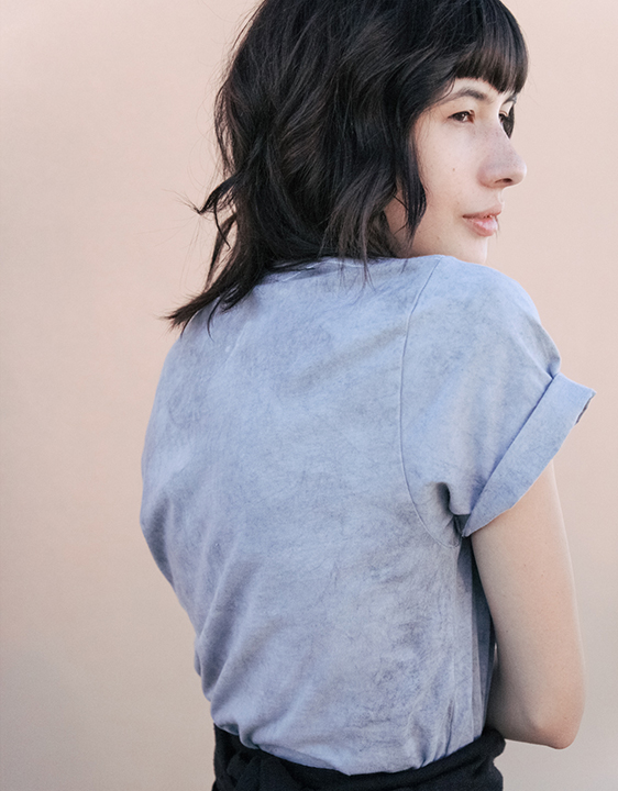ALR Gray Shirt