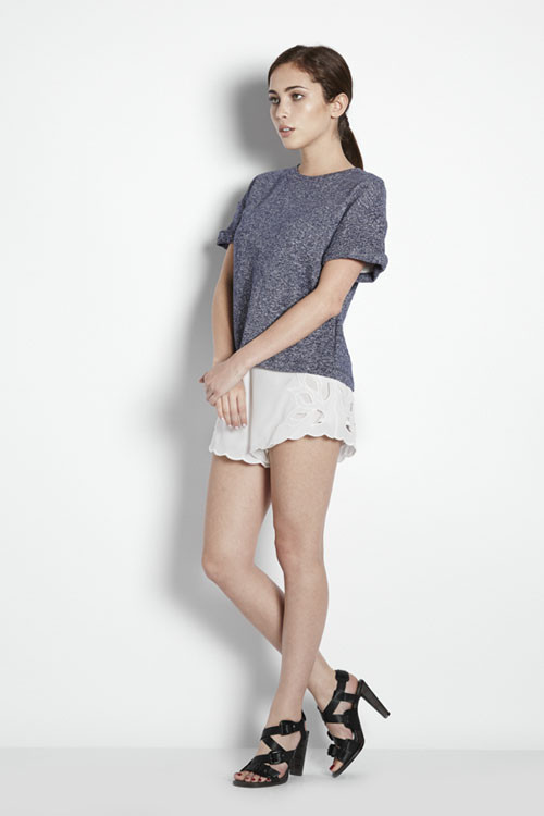 Keepsake Begin Again Shorts