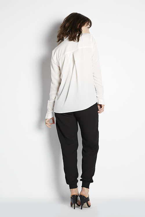 DeVille Long Sleeve Shirt