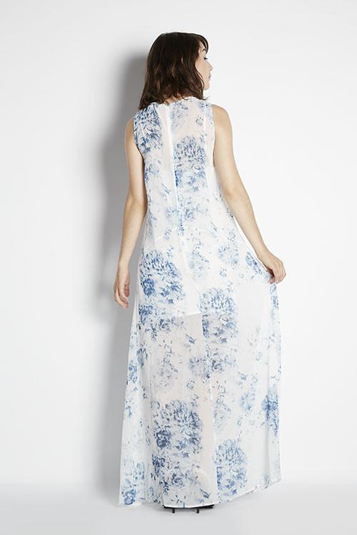Unsung Maxi Dress