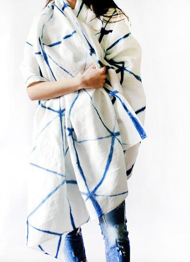 Katrin Reifeiss Kikko Beach Blanket