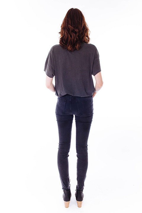 M.i.H. Jeans Bodycon Skinny Jean in May
