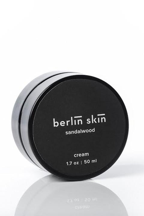 Berlin Skin Sandalwood Cream