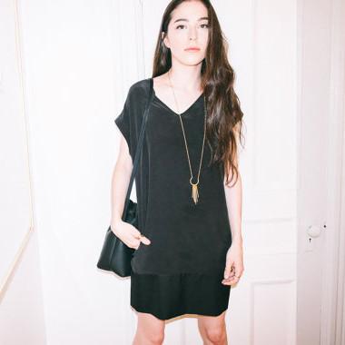 Amanda Moss No.003 Dress