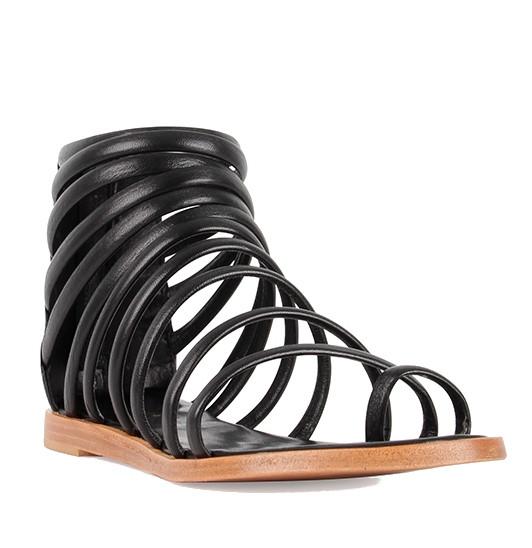 Hoss Intropia Strap Sandals