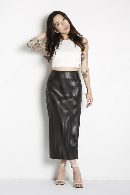 Gravity Skirt