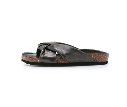 Cheap Monday Blasé Knot Sandal