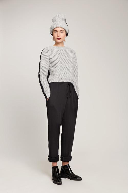 R/H Studio Gaga Knit Sweater