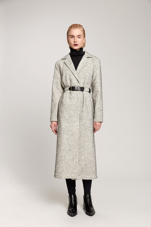 R/H Studio Karla Coat