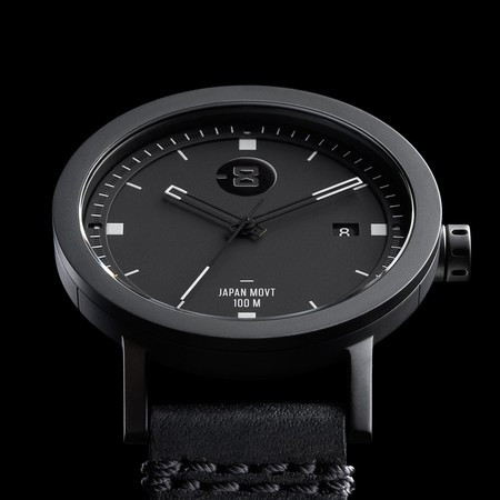 Men's Minus 8 - Zone 2 Watch  Quartz Movement