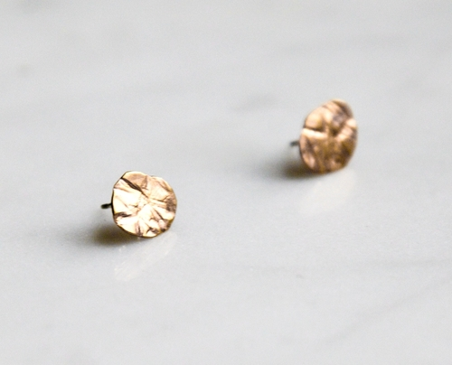 Slantt Aphera Stud Earrings
