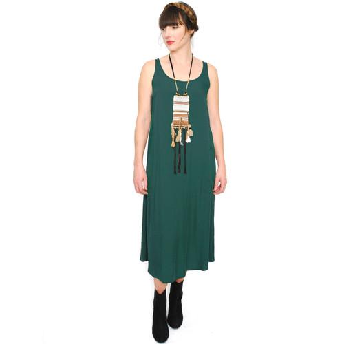 Curator Mabel Dress