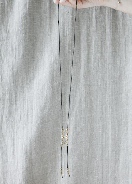 Marisa Mason Ojai Necklace