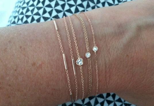 Hortense Flirty Bracelet