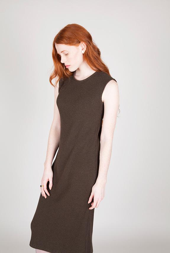 Obakki Basidio Dress
