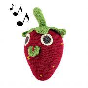 MyuM Georges Strawberry Music Box
