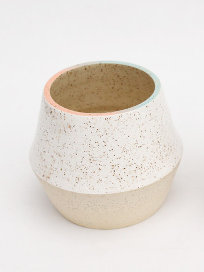 Lindsey Hampton Apex Vessel