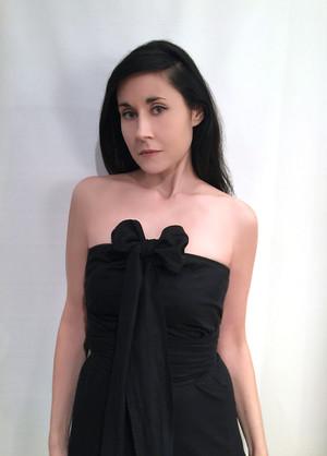 Kathy Kemp 7 Way Dress