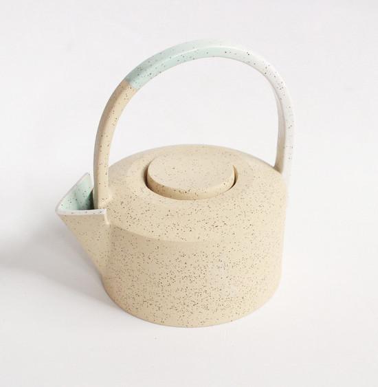 Lindsey Hampton Teapot