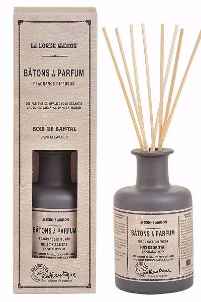 Lothantique Fragrance Diffuser Sandalwood