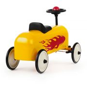 Baghera Ride-On Racer Flame