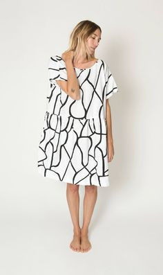 Ilana Kohn Brookes Dress
