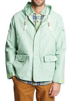 Woolrich Waxed Heritage Jacket