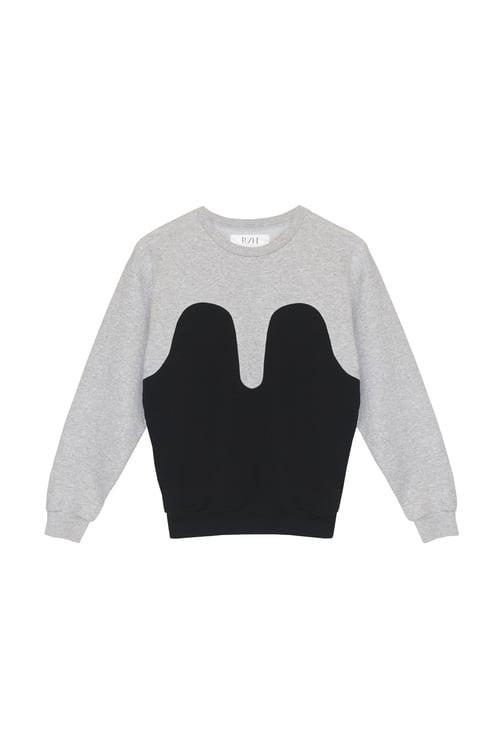 R/H Studio Magic Sweater