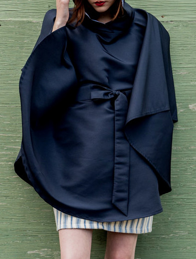Bodybag by Jude Clothing Dublin Cape