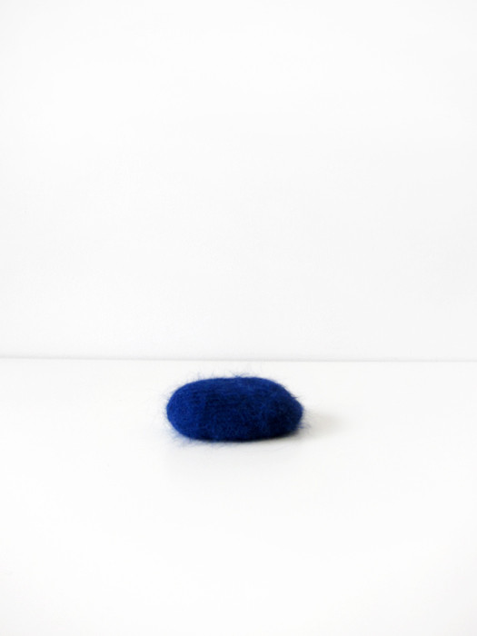 Various Projects Angora Rock, Blue, Large