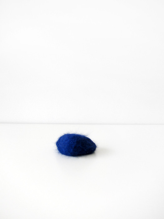 Various Projects Angora Rock, Blue, Small