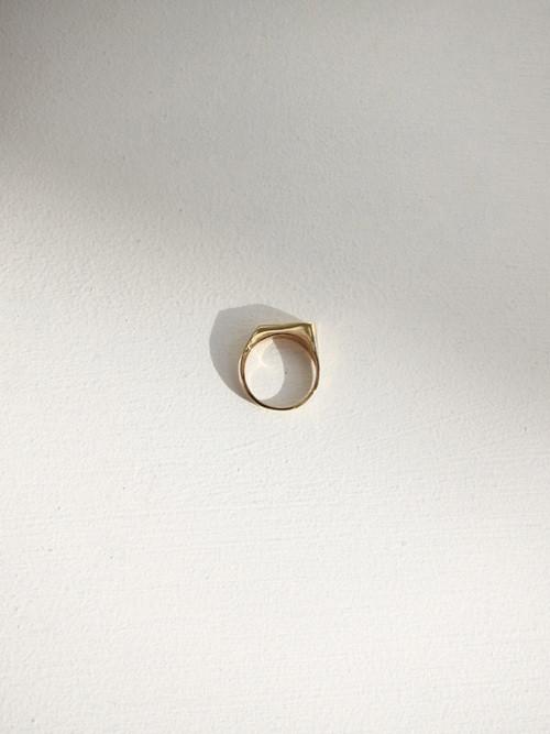 Samma Cutout Ring #6