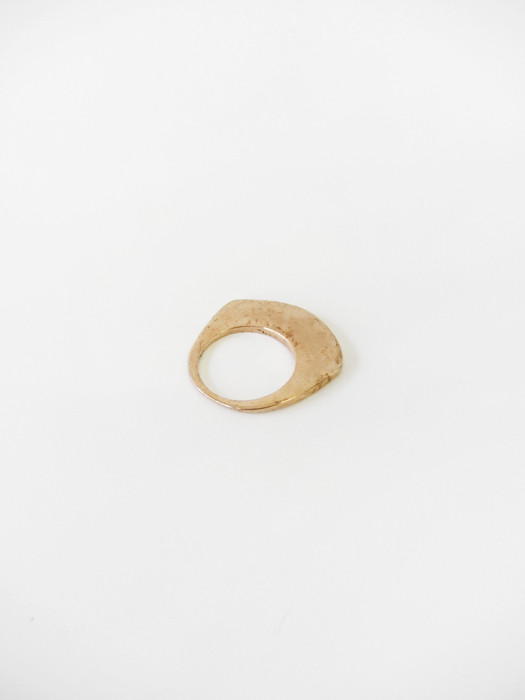 Samma Fat Cutout Ring #5