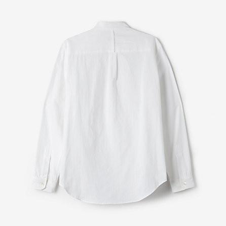 Steven Alan Tuxedo Shirt