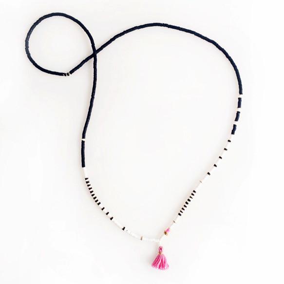 Iwona Ludyga Arrows Necklace