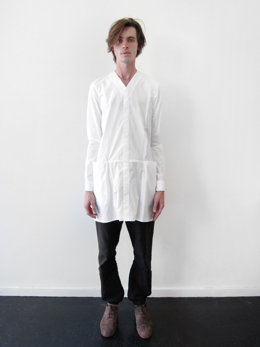 Men's Siki Im A-Line Tunic