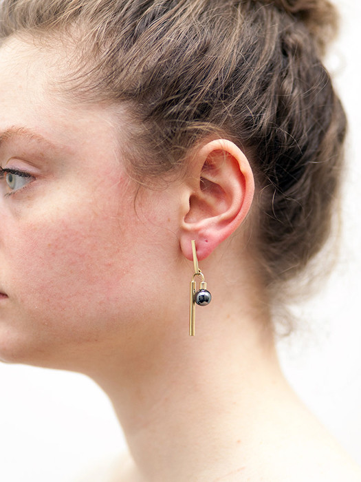 Quarry Adelaide Earrings