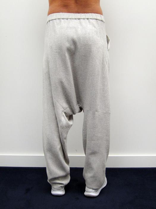 Unisex Anntian Asymmetrical Pant